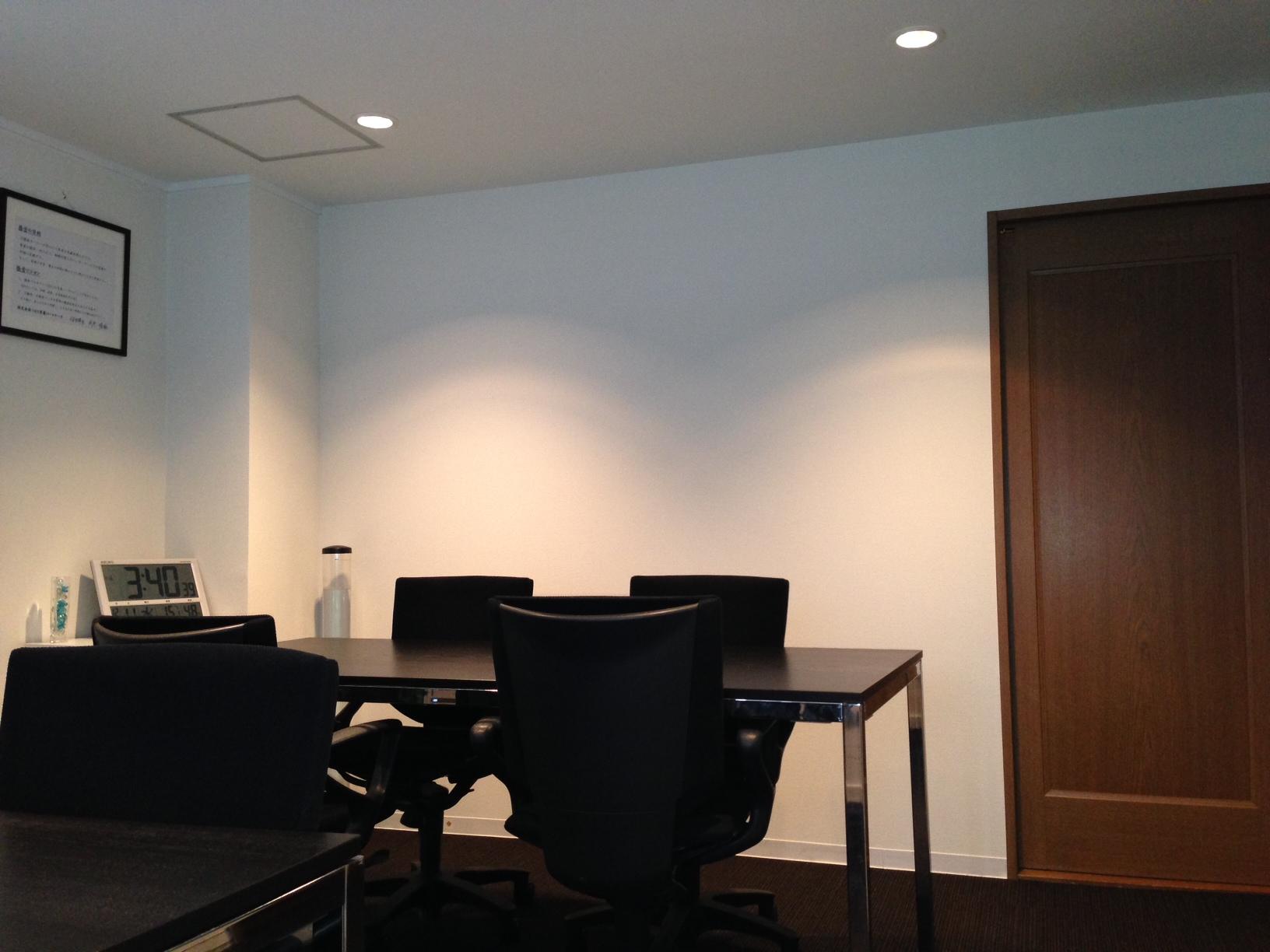 オフィス写真1